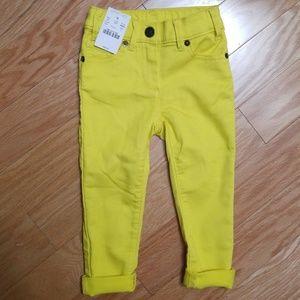 J. Crew, Crewcuts skinny jeans